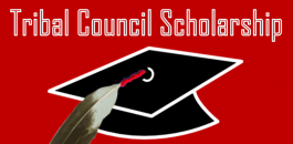 Tribal Council Scholarship Deadline